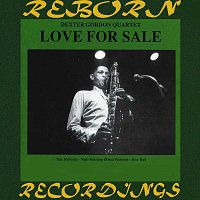 Dexter Gordon – Love for Sale (HD Remastered)