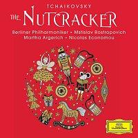 Martha Argerich, Nicolas Economou, Berliner Philharmoniker, Mstislav Rostropovich – Tchaikovsky: The Nutcracker