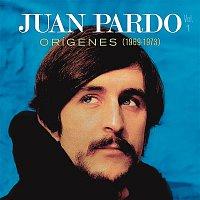 Juan Pardo – Orígenes