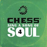 Různí interpreti – Chess Sing A Song Of Soul 4