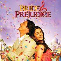 Přední strana obalu CD Bride and Prejudice