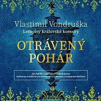 Otrávený pohár - Letopisy královské komory (MP3-CD)