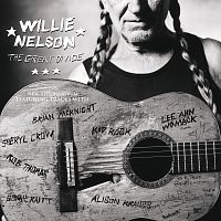 Willie Nelson – The Great Divide