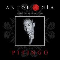 Pitingo – Antología De Pitingo [Remasterizado 2015]