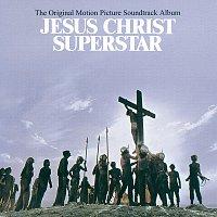 Přední strana obalu CD Jesus Christ Superstar [Original Motion Picture Soundtrack]