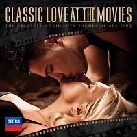 Různí interpreti – Classic Love At The Movies