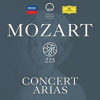 Různí interpreti – Mozart 225 - Concert Arias