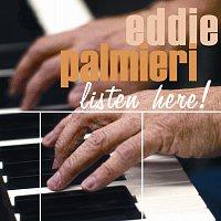 Eddie Palmieri – Listen Here