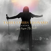 Tasha Cobbs Leonard – Heart. Passion. Pursuit.: Live At Passion City Church