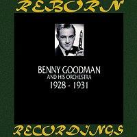 Benny Goodman, His Orchestra – 1928-1931 (HD Remastered)