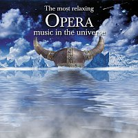 Přední strana obalu CD The Most Relaxing Opera Music in the Universe