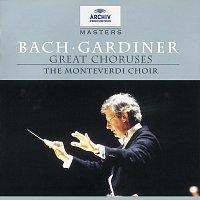 English Baroque Soloists, John Eliot Gardiner, The Monteverdi Choir – Bach, J.S.: Great Choruses