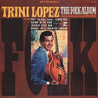 Trini Lopez – The Folk Album