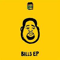 LunchMoney Lewis – Bills - EP