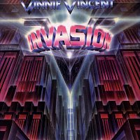 Vinnie Vincent Invasion – Vinnie Vincent Invasion