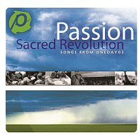 Passion – Sacred Revolution [Live]