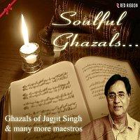 Jagjit Singh, Kavita Krishnamurthy, Ustad Ahmed Hussain, Ustad Mohammed Hussain – Soulful Ghazals
