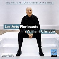 William Christie – The Official 30th Anniversary Edition