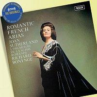 Dame Joan Sutherland, L'Orchestre de la Suisse Romande, Richard Bonynge – Romantic French Arias