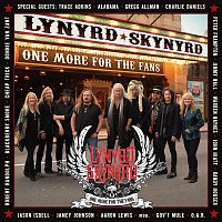 Lynyrd Skynyrd – One More For The Fans (Live)