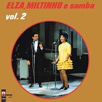 Elza Soares, Miltinho – Elza, Miltinho E Samba [Vol. 2]