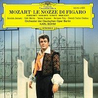 Dietrich Fischer-Dieskau, Gundula Janowitz, Edith Mathis, Hermann Prey, Karl Bohm – Mozart: Le nozze di Figaro - Highlights