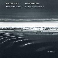 Gidon Kremer, Kremerata Baltica – Schubert: String Quartet G Major