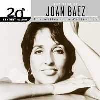 Joan Baez – 20th Century Masters: The Best Of Joan Baez - The Millennium Collection