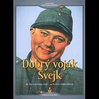 Různí interpreti – Dobrý voják Švejk DVD