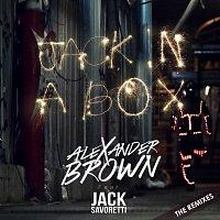 Alexander Brown, Jack Savoretti – Jack In A Box [The Remixes]