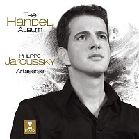 Philippe Jaroussky – The Handel Album