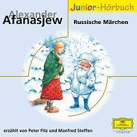 Alexander Afanasjew, Peter Fitz, Deutsche Grammophon Literatur – Russische Marchen