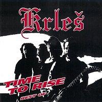 Krleš – Time To Rise (Best Of) CD