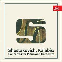 Šostakovič, Kalabis: Koncerty pro klavír a orchestr