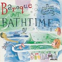 Různí interpreti – Baroque at Bathtime
