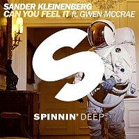 Sander Kleinenberg – Can You Feel It (feat. Gwen McCrae) [Club Mix]
