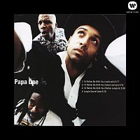 Papa Dee – I'd Rather Be With You