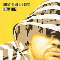 Heavy D & The Boyz – Heavy Hitz