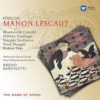 Montserrat Caballé, New Philharmonia Orchestra, Bruno Bartoletti – Puccini: Manon Lescaut