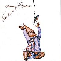 Přední strana obalu CD Memórias 1 Cantando [1976]