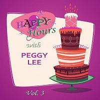Peggy Lee – Happy Hours, Vol. 3