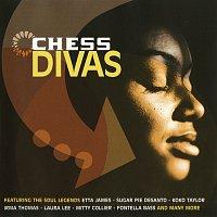 Různí interpreti – Chess Divas