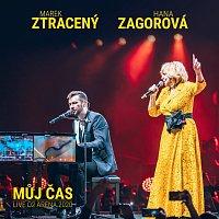Přední strana obalu CD Můj čas (Live O2 arena 2020)