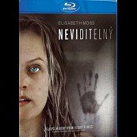 Různí interpreti – Neviditelný Blu-ray