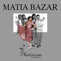 Matia Bazar – The Platinum Collection