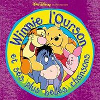 Různí interpreti – The Many Songs Of Winnie The Pooh [French Version]