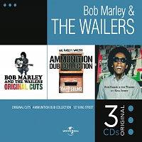 Bob Marley & The Wailers – Original 3CD [International Version]
