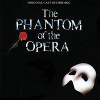 """""""The Phantom Of The Opera"""" Original London Cast, Andrew Lloyd-Webber – The Phantom Of The Opera"""