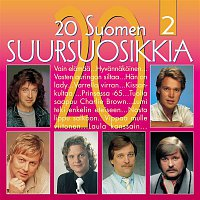 Carola – B-To-B / 20 Suomen suursuosikkia vol. 2 / Muisiikkijakelu