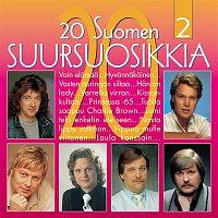 B-To-B, 20 Suomen suursuosikkia vol. 2, Muisiikkijakelu – B-To-B / 20 Suomen suursuosikkia vol. 2 / Muisiikkijakelu